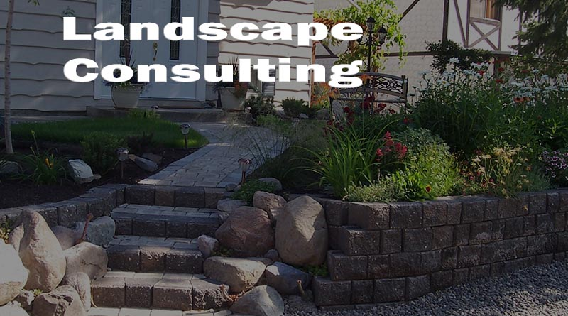 Landscape Consulting
