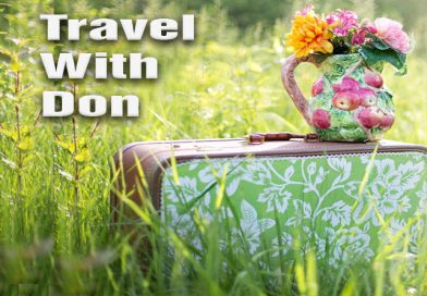 Travel With Don